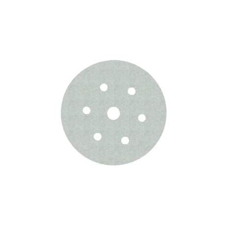 3M™ 00187 618 Hookit™ disc P220 150 mm 6 holes