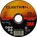 3M™ 65512 Cubitron™ II A60 125x1.0x22mm T41