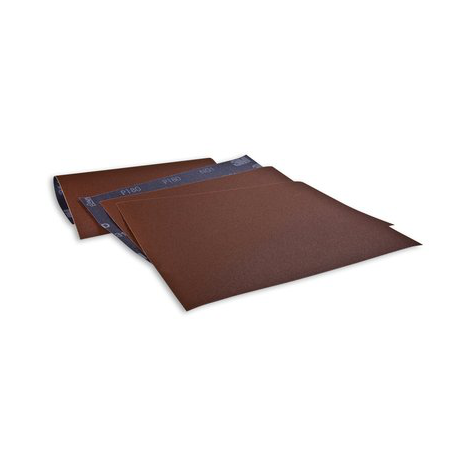 3M™ 62901 314D cloth blatt P120 230x280mm