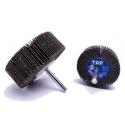 RG17 rod mop wheel P120 30x15mm