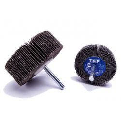 RG17 schaft mop rad P120 60x30mm