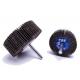 RGC18 Flap Rad Siliziumkarbid P120 60x30mm