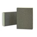 3M™ 63198 Bloc mousse abrasif doux grain A-FIN 100x68x26mm