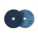 3M™ 60983 SC-DH Disc A-VFN blue 115mm with centering hole