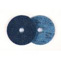 3M™ 60983 SC-DH Disco A-VFN blu 115mm con foro di centraggio