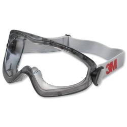 3M™ 2890A Lunettes masque de sécurité