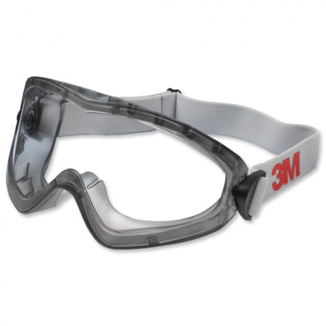 3M™ 2890A Safety Goggles