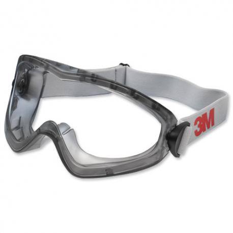 3M™ 2890A Schutzbrille Maske