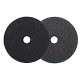 3M™ 104247 SL-DH HD Disc A-CRS grey 115mm with centering hole