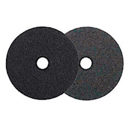 3M™ 104247 SL-DH HD Disco A-CRS grigio 115mm con foro di centraggio