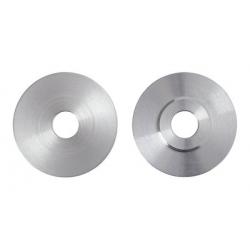 3M™ F-323 FL-AC flasque aluminium