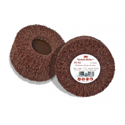 3M™ 07217 Scotch-Brite™ FF-ZS Flap Brush A-VFN 75x45mm