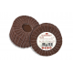 3M™ 03772 Scotch-Brite™ FF-ZS Spazzola Combi P60 75x45mm