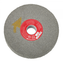3M™ 18769 Scotch-Brite™ DB-WL deburring wheel 7 S-FIN