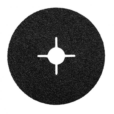 3M™ 60507 disque fibre 501C P80 115mm