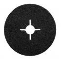 3M™ 60506 disque fibre 501C P60 115mm