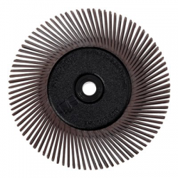 3M™ 27603 Scotch-Brite™ BB-ZB brosse Bristle P80 Type A 150mm