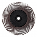 3M™ 27603 Scotch-Brite™ BB-ZB Bristle brush P36 Type A 150mm
