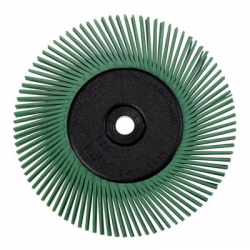 3M™ 27605 Scotch-Brite™ BB-ZB brosse Bristle P50 Type A 150mm