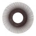 3M™ 27620 Scotch-Brite™ BB-ZB reload Bristle brush P36 Type A 150mm