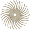 3M™ 27614 Scotch-Brite™ RB-ZB Bristle spazzola P120 Typo C 14mm