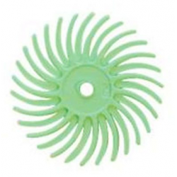 3M™ 27619 Scotch-Brite™ RB-ZB Bristle brush 1 micron Type C 14mm
