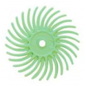 3M™ 27619 Scotch-Brite™ RB-ZB brosse Bristle 1 micron Type C 14mm