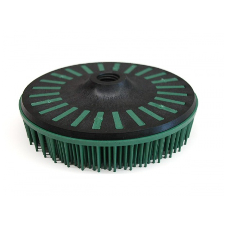 3M™ 24537 Scotch-Brite™ BD-ZB Bristle disco P50 115mm