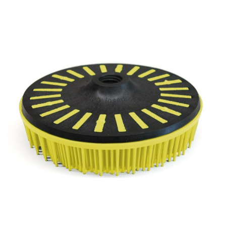 3M™ 24538 Scotch-Brite™ BD-ZB disque Bristle P80 115mm