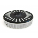 3M™ 24539 Scotch-Brite™ BD-ZB disque Bristle P120 115mm