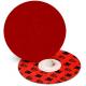 3M™ 27701 Cubitron™ II 984F roloc disc P36 50mm