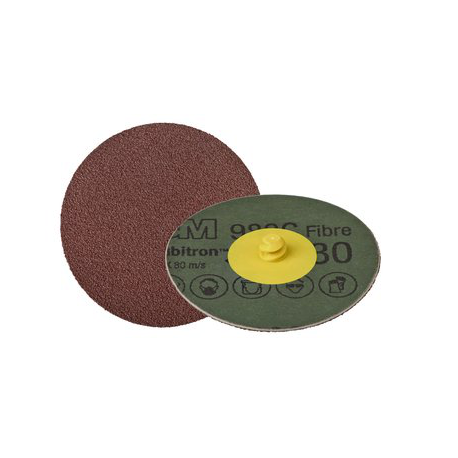 3M™ 22349 983C disque roloc P36 75mm
