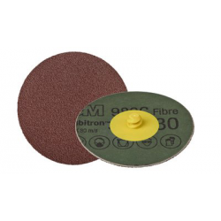 3M™ 22350 983C disque roloc P60 75mm