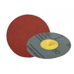3M™ 85883 Cubitron™ II 785C roloc disc P36 75mm