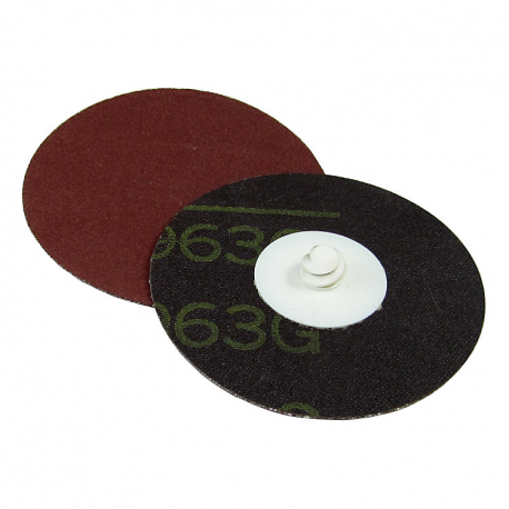 3M™ 11102 963G roloc disc P80 75mm