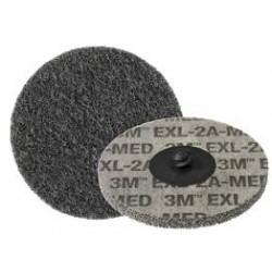 3M™ 17195 Scotch-Brite™ XL-UR disque roloc 8 A-CRS 75mm