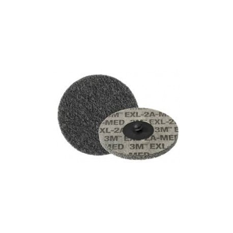 3M™ 17186 Scotch-Brite™ XL-UR roloc disc 2 A-MED 75mm