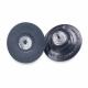 3M™ 45091 support Roloc™ souple sans tige 75mm