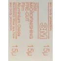 3M™ 67126 IMF 268L foglia 15 micron 230 x 280mm PSA