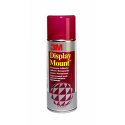 3M™ Scotch® Displaymount colle en spray 400ml