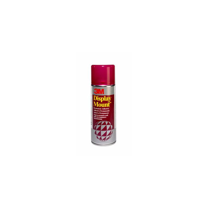 3m Scotch Displaymount Glue Spray 400ml Alco Shop