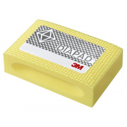 3M™ 6200J Super abrasive block N40