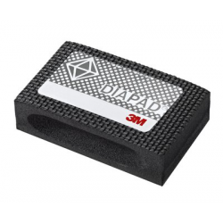 3M™ 6200J Super abrasive block N125