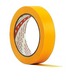 3M™ 244 Masking Tape 18mmx50m