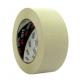 3M™ 101E Masking Tape chamois 18mmx50m