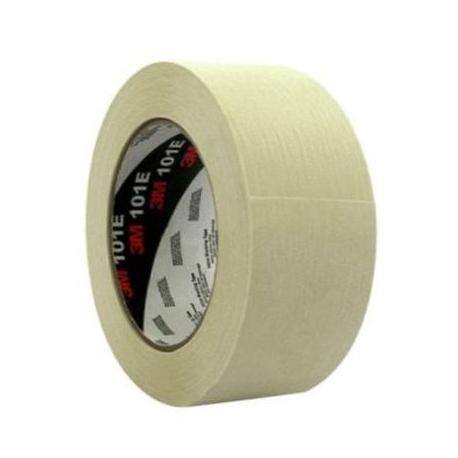 3M™ 101E Masking Tape chamois 36mmx50m