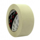 3M™ 101E Masking Tape chamois 48mmx50m