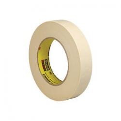 3M™ 202 Masking Tape chamois 18mmx50m