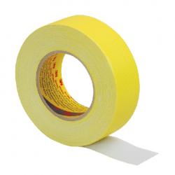 3M™ 399 masking tape Power yellow 44mmx50m