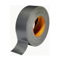 3M™ 2902 tissue duct tape grey 50mmx50m